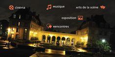 Citéscope, l'agenda culturel de la Cité : http://www.ciup.fr/citescope/