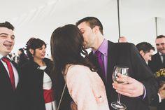 Boda al aire libre en Villa Santa Ana por el fotógrafo de bodas Chabi fotografía
