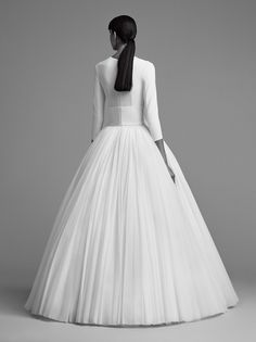 Simply Exquisite Bridal Collection: Viktor and Rolf | ZsaZsa Bellagio - Like No Other