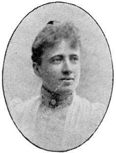 Ida von Schulzenheim.
