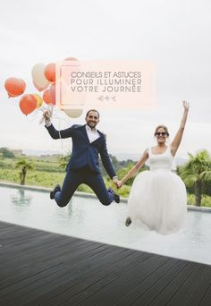 ©LovelyPics - La mariee aux pieds nus - Conseils de pros - conseils et astuces pour illuminer votre journee D Day Photos, Cool Photos, Wedding Advice, Our Wedding, A Perfect Day, Marry Me, Photo Booth, Wedding Photos, Wedding Inspiration