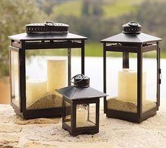 lanterns. everywhere