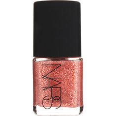 Arabesque: sparkly pink, perfect for Spring. - i'm not much of a fan of pink but this is a pretty shade