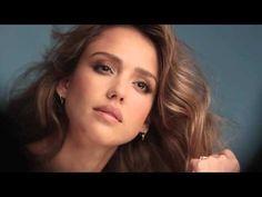 Watch: Jessica Alba for Vogue Australia February 2016