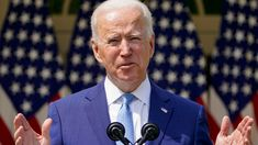 The fact-checkers at The Washington Post released their assessment of President Biden's 'false and misleading claims' in his first 100 days in office. Jen Psaki, Fox News Contributors, Us Tax, Challenges And Opportunities, Fox News App, House Speaker, State Of The Union, Republican National Committee