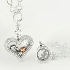 Origami Owl Valentine's day collection The Mother and Daughter order by February 4th www.aprilwietrecki.origamiowl.com
