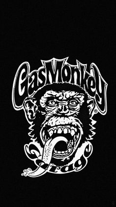 「gas monkey logo from fast n loud」の画像検索結果 d2a9010c6508