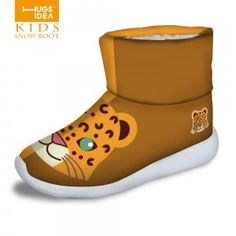 snow boots for kids , winter kids snow boots