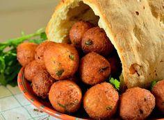 Denny Chef Blog: Polpette con pane di Matera