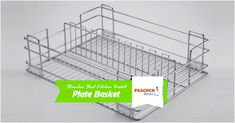 We are a prominent firm engaged in manufacturing and supplying quality Cup & Saucer SS Kitchen Basket. Our professionals manufacture these products using excellent quality stainless steel and modern technologies at our premises. Kitchen Baskets, Wooden Kitchen, Kitchen Items, Kitchen Decor, Kitchen Racks, Stainless Steel Kitchen, New Details, Kitchen Accessories, Make It Yourself
