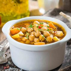 Mexican Food Recipes, Vegetarian Recipes, Ethnic Recipes, Appetizer Recipes, Appetizers, Recetas Light, Chana Masala, Thai Red Curry, Brunch