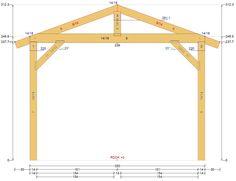 kehlbalkendach zangenausbildung dachkonstruktion. Black Bedroom Furniture Sets. Home Design Ideas