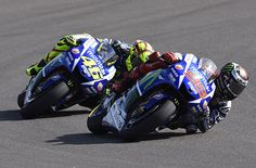 Yamaha has ended speculation that factory MotoGP riders Valentino Rossi and Jorge Lorenzo could contest the Suzuka 8 Hours by entering Tech 3's Bradley Smith and Pol Espargaro for it. RACER.com