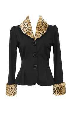 New York Vintage Jacket by Jools Couture - Designed and made Sydney Australia. We ship worldwide.  www.joolscouture.com