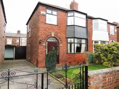 3 Bedroom Semi-detached House For Sale on Wycombe Avenue, Manchester | Edward Mellor Estate Agents