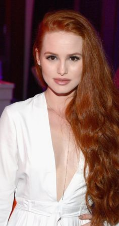 Pictures & Photos of Madelaine Petsch - IMDb