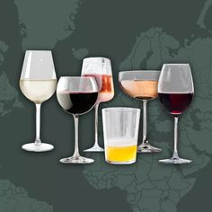 6 Trendy Wine Styles to Know Right Now