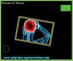 Methergine For Migraine 154822 - Cure Migraine