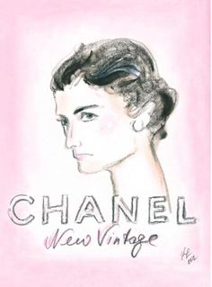Las dotes pictóricas de Karl Lagerfeld, ¿una nueva constante en su vida?