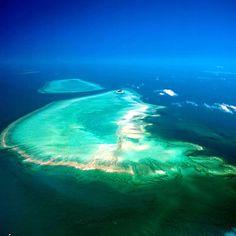 Heron Island, Great Barrier Reef QLD Australia