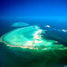 Heron Island, Great Barrier Reef QLD Australia