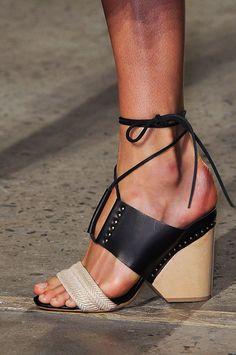 The Top 7 Shoe Trends For Spring 2015 / POPSUGAR Fashion