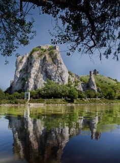 Beautiful Castles, Beautiful Places, Places To Travel, Places To See, Budapest, Danube River Cruise, Bratislava Slovakia, Carpathian Mountains, Central Europe
