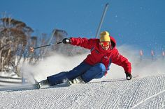 Tips For Renting Snowboarding And Skiing Equipment - Extreme Outdoor Fun Alpine Skiing, Snow Skiing, Ski And Snowboard, Snowboarding, Carving Skis, Mens Ski Wear, Ski Racing, Extreme Sports, Mountaineering