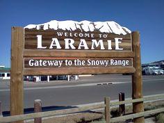 university of wyoming images   Laramie, Wyoming