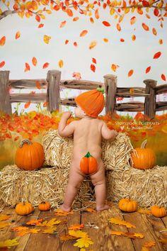 Baby pumpkin, toddler pumpkin, Long Island photographer, Long Island children's…