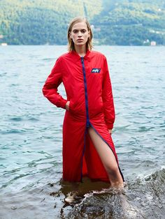 See the complete Au Jour Le Jour Resort 2017 collection.