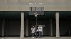 Hay muchas historias de amor, pero en este caso hablo de una en concreto, la de Mary + Andrés, el curso escolar presagiaba una gran historia de amor, un amor desde el instituto, verse cada día, buscarse en el recreo, desear volver a clase solo por verle..... #preboda #weddingvideos #videosdeboda #happyfamily #videosdeboda #weddingvideos #videosbodascantabria #videosdebodasantander  #videosbodasbilbao #videosbodasasturias #videosbodasburgos #videosbodasvalladolid #weddingstyle #love…