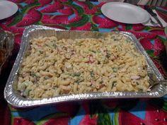 macoroni salad