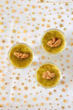 Panna cotta au roquefort // #fromage #roquefort #pannacotta Panna Cotta, Palak Paneer, Ethnic Recipes, Food, Recipes, Dulce De Leche, Essen, Meals, Yemek
