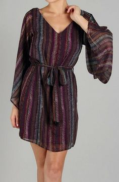 Chiffon Print Dress Order Here: http://www.facebook.com/pages/Hey-Good-Lookin-Boutique/365284796885361?ref=stream