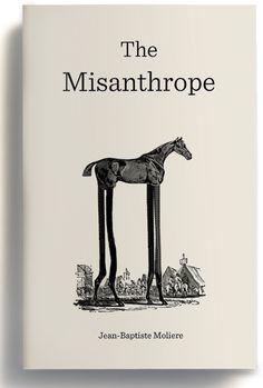 Semaine bookshelf: The misanthrope