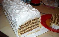 Najbolja kuhinja: OVO SE ZOVE TORTA - Najbolja Milka torta do sada