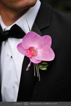Boutonnières | Wedding Photos | Luxury Planning, Gowns, Engagement, Inspiration, Destination Honeymoon