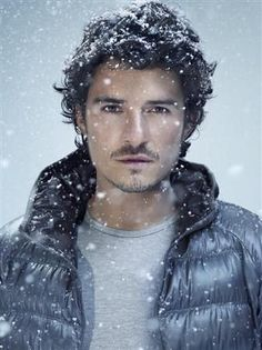 orlando bloom uniqlo - Google Search