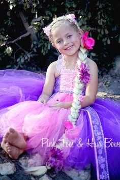 Items similar to Rapunzel Tutu dress- Rapunzel tulle dress- Rapunzel dress- Rapunzel costume on Etsy Rapunzel Cake, Rapunzel Costume, Rapunzel Dress, Disney Princess Tutu, Princess Tutu Dresses, Flower Girl Dresses, Diy Halloween Costumes, Halloween 2017, Costume Ideas