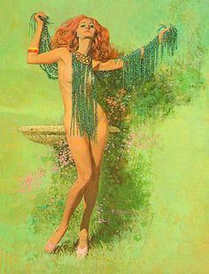 'Robert McGinnis (born known for his illustrations of over 1200 paperback book covers, and over 40 movie posters, including Break. Robert Mcginnis, Earl Moran, Pulp Fiction Art, Pulp Art, Serpieri, Boris Vallejo, Arte Pop, Pin Up Art, Up Girl