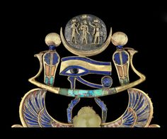 Egyptian Jewels of the Nile from king Tuts Tomb