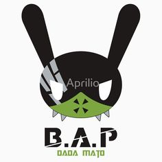 #BAP #MATRIX #DadaMato #2015 T-Shirts & Hoodies by Aprilio | Redbubble http://www.redbubble.com/people/aprilio/works/17672279-bap-matrix-dada-mato-2015?c=341949-bap