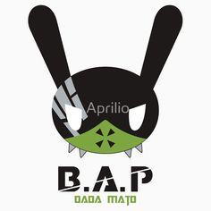 #BAP #MATRIX #DadaMato #2015 T-Shirts & Hoodies by Aprilio | Redbubble http://www.redbubble.com/people/aprilio/works/17672279-bap-matrix-dada-mato-2015?c=341949-bap