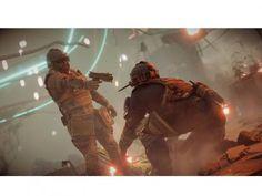 Killzone Shadow Fall para PS4 - Sony com as melhores condições você encontra no Magazine Arsenioshop. Confira!