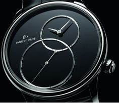 Jaquet Droz Grande Seconde Off-Centered