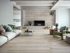 NZ's leading commercial and residential flooring and facade specialists; making design concepts a reality through our expertise and the world's best brands. Living Room Flooring, Living Room Tv, Home Living, Living Room Modern, Living Room Designs, Wall Tiles Design, Floor Design, House Design, Contemporary Furniture