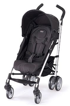 #Chicco Liteway Stroller for quick trips