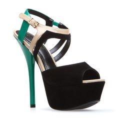 Nice Night Shoes
