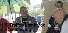 10° Trofeo Lombardo di Orienteering